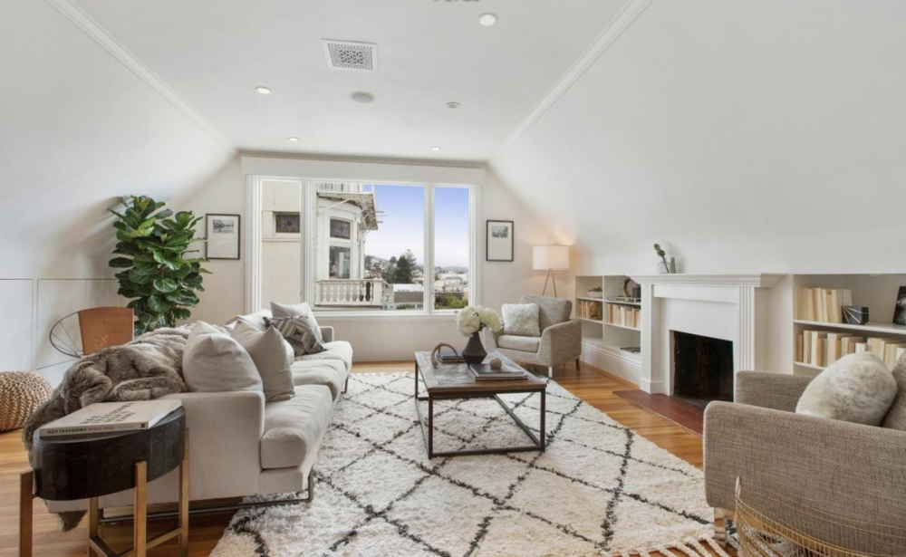 2831 Webster Street - Cow Hollow
