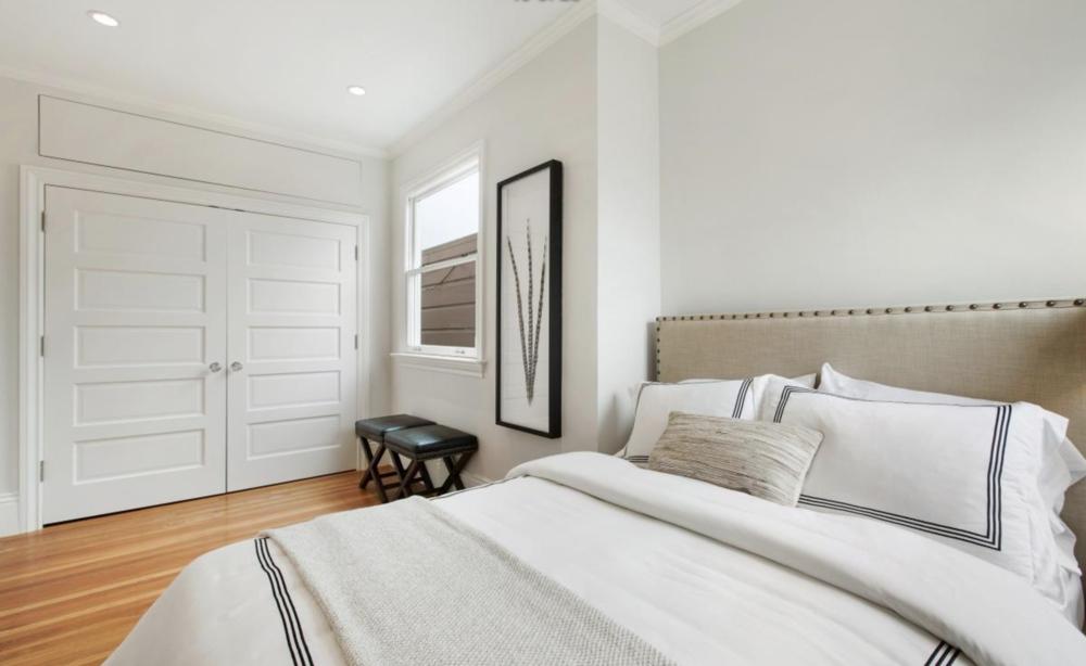 2831 Webster Street - Bedroom 2