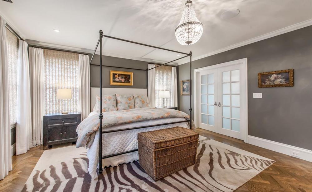 196 Avila Street - Bedroom