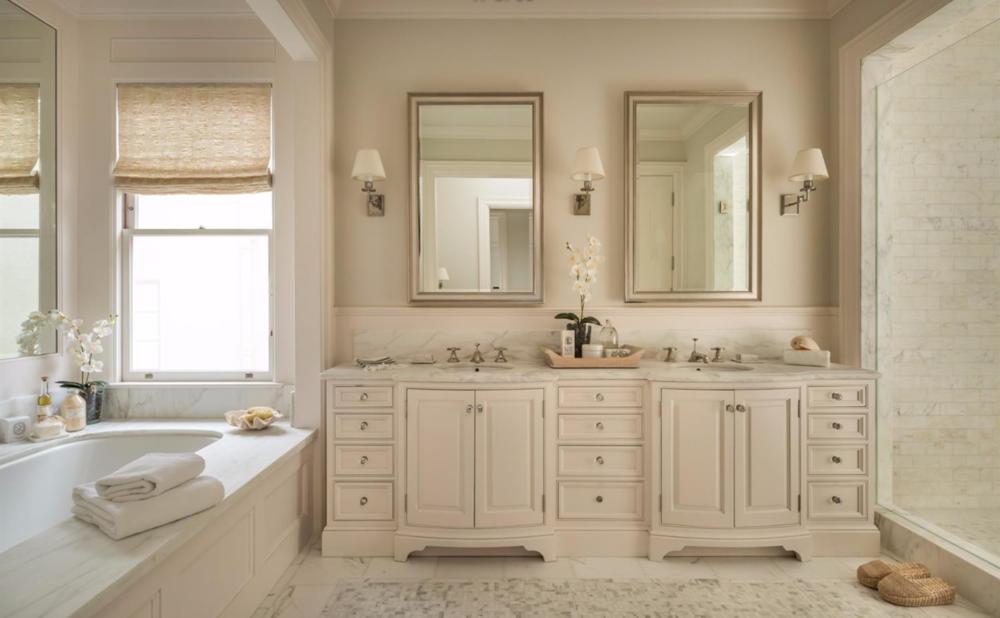 3840 Clay Street - Master Bathroom