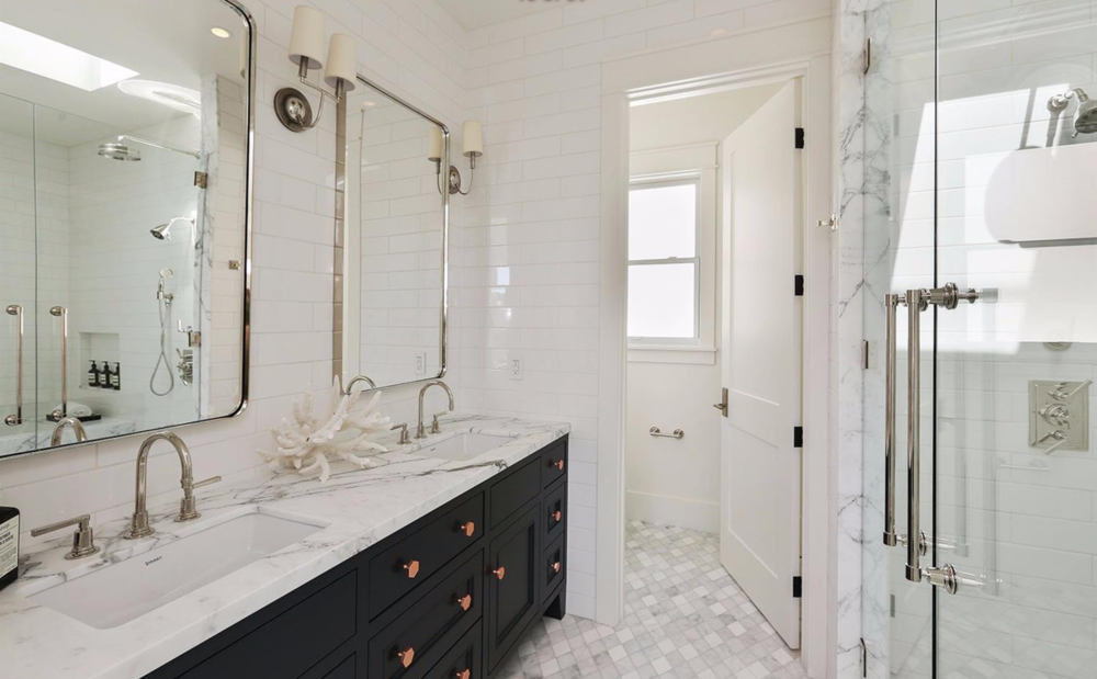 159 7th Avenue - Master Bathroom