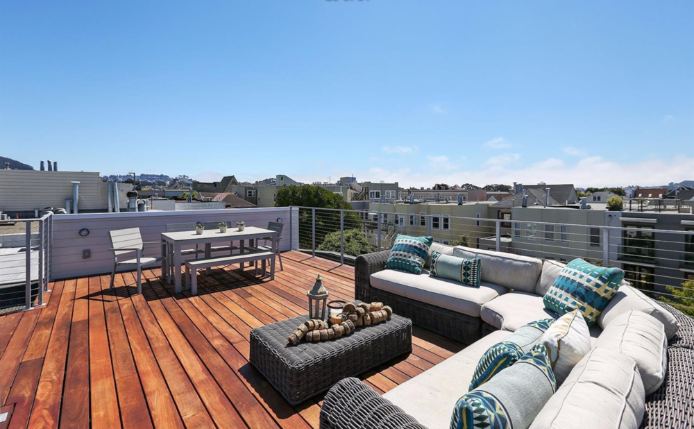 159 7th Avenue - Rooftop Deck