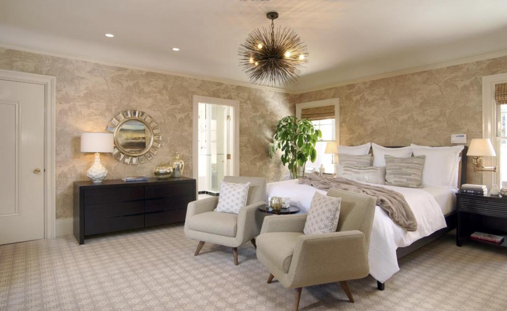20 Walnut Street - Master Bedroom