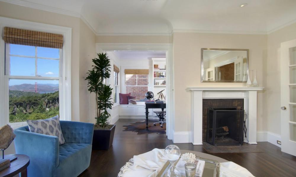 20 Walnut Street - Master Suite