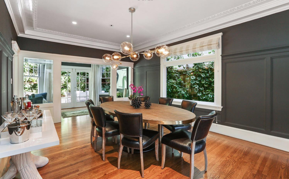 46 Presidio Ave - Dining Room