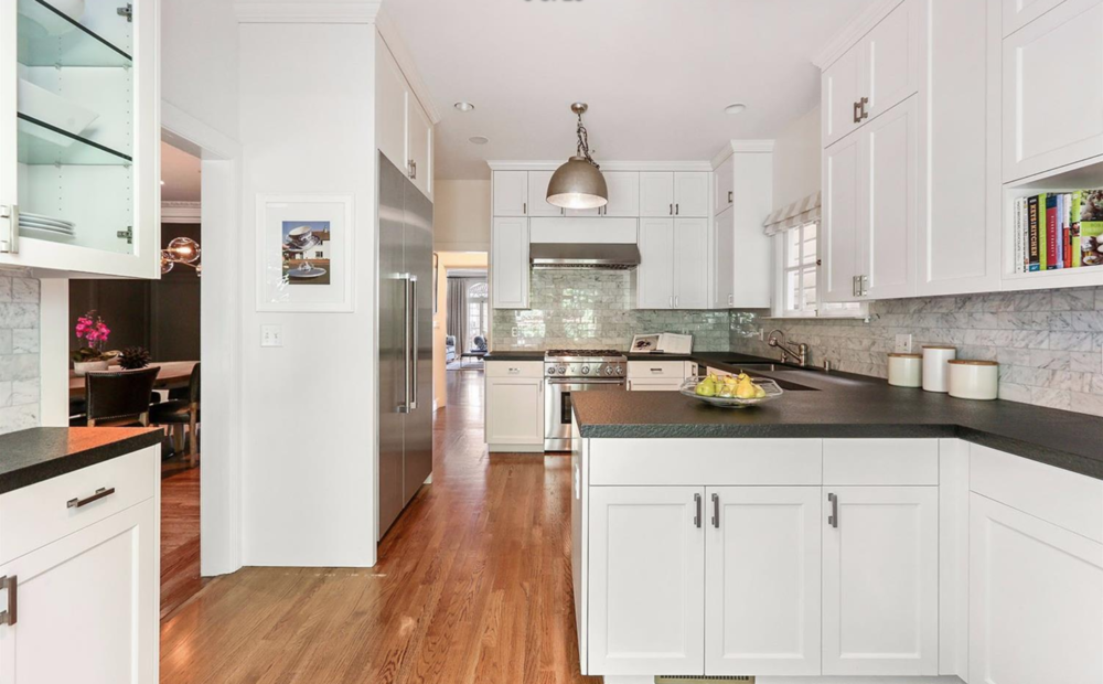 46 Presidio Ave - Kitchen