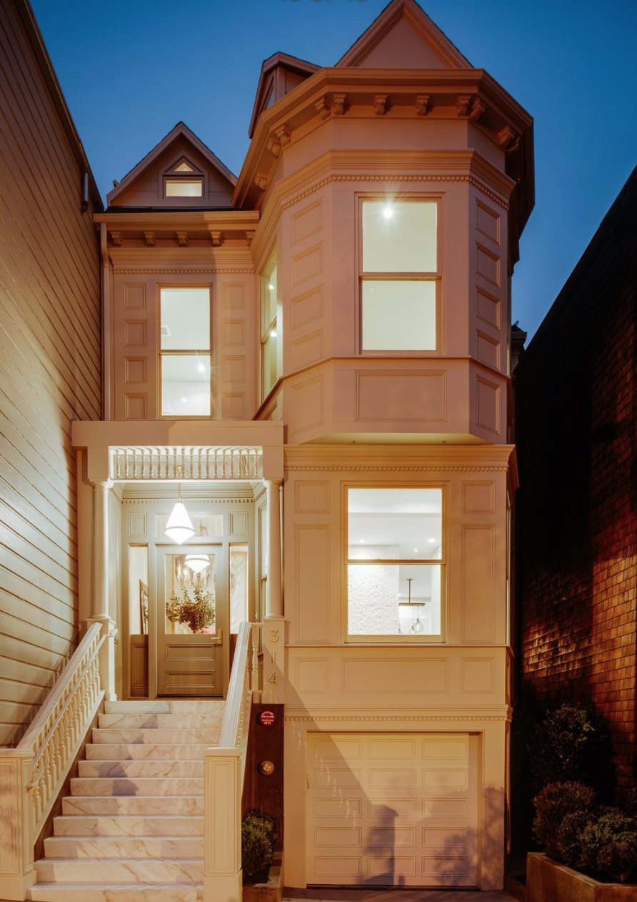 314 Walnut Street - Presidio Heights