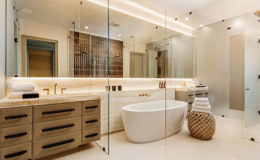 314 Walnut Street - Master Bathroom