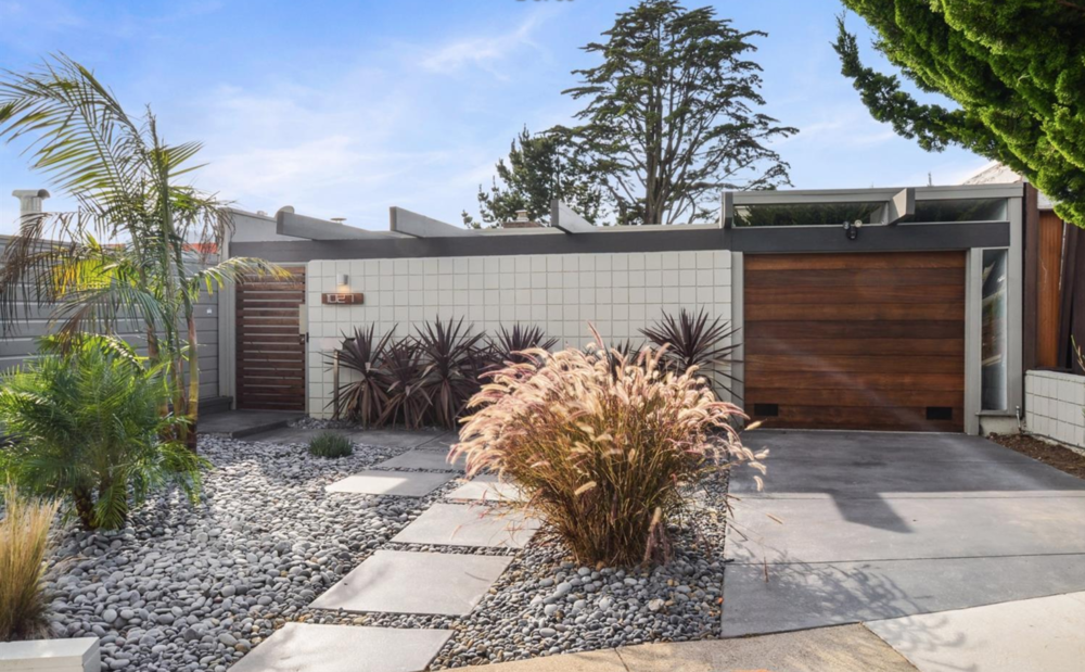 1027 Duncan Street - Diamond Heights