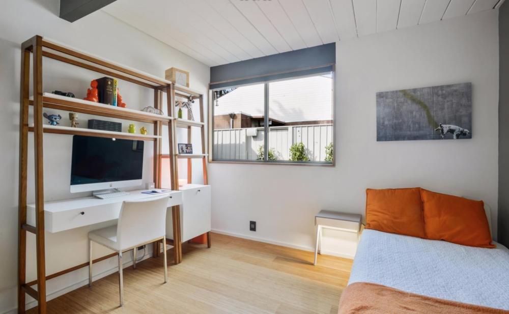 1027 Duncan Street - Bedroom 2