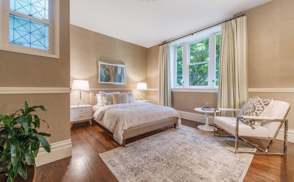 2929 Fillmore Street - Guest Bedroom