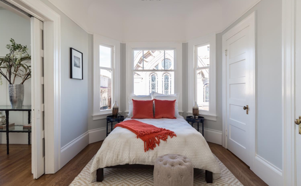 2859 Steiner Street - Bedroom 2