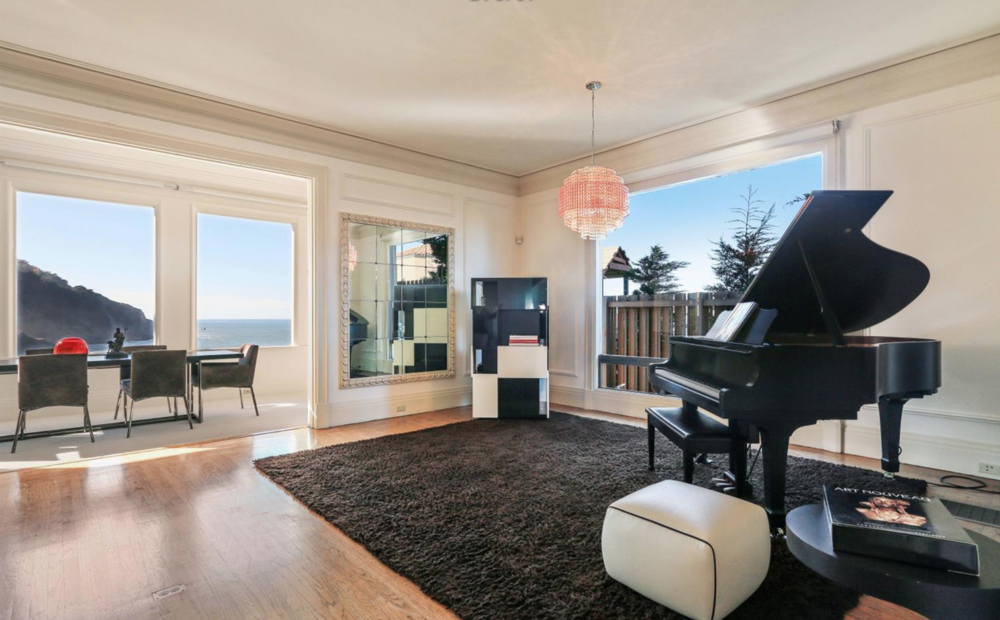 308 Sea Cliff Avenue - Views