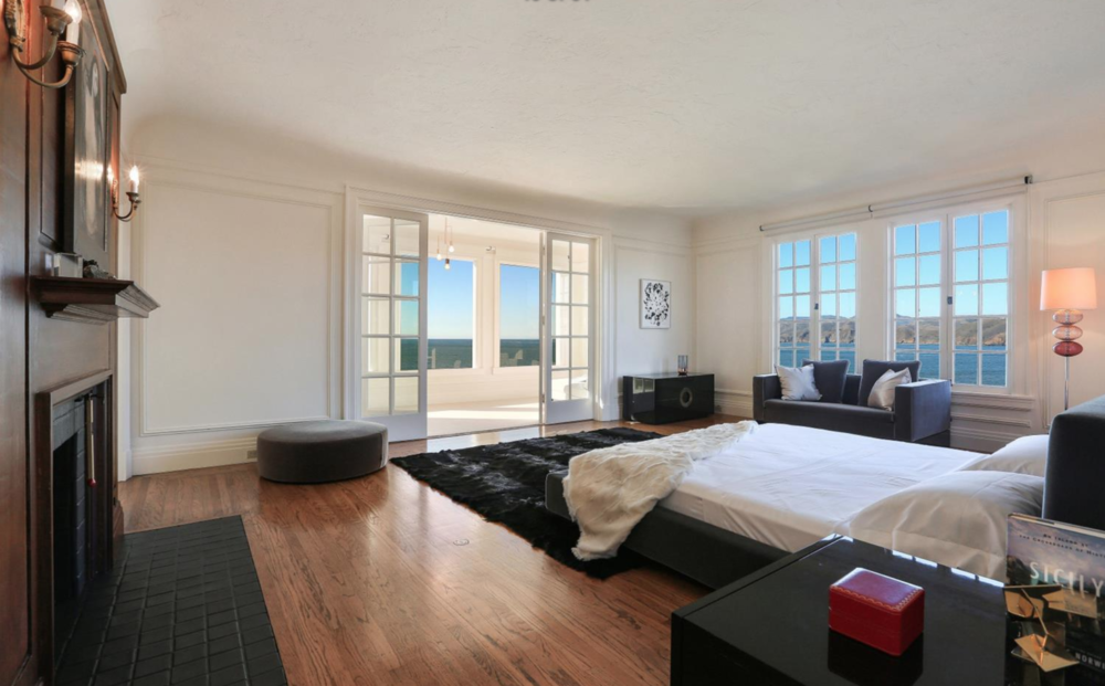 308 Sea Cliff Avenue - Master Bedroom