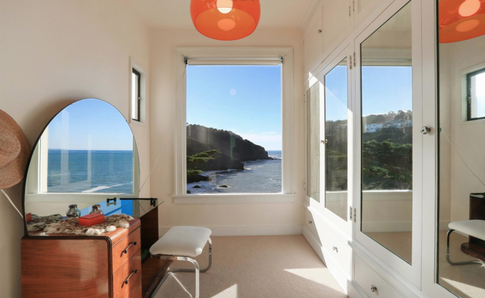 308 Sea Cliff Avenue - Closet Views