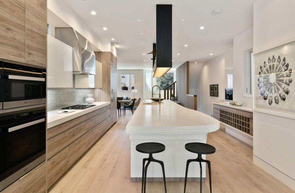 268 Mallorca Way - Modern Kitchen
