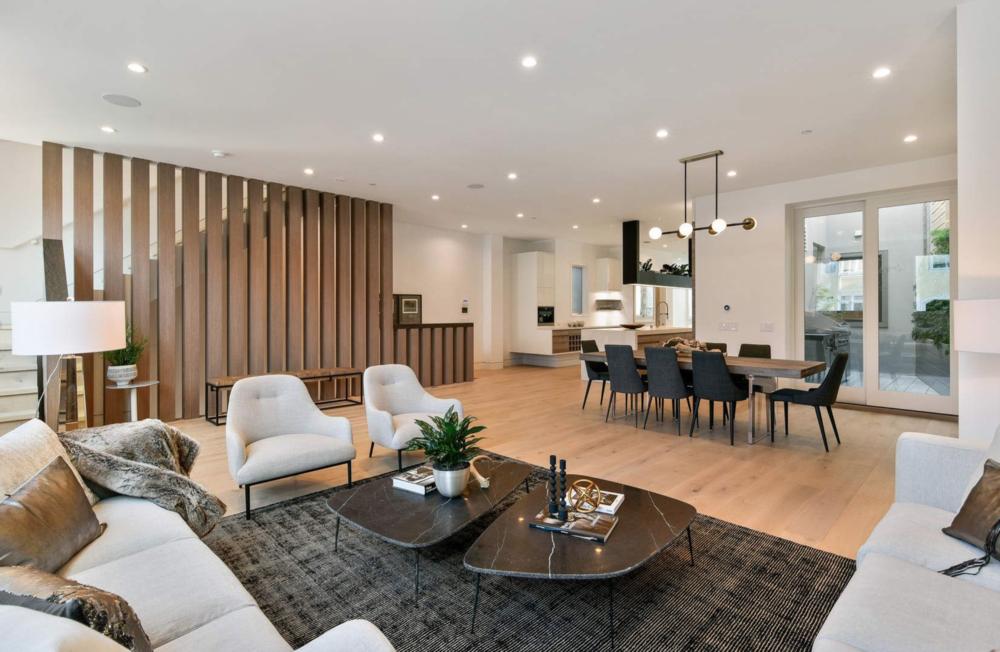 268 Mallorca Way - Living Room