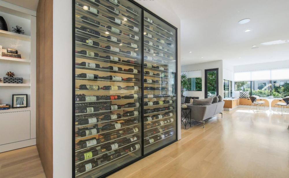 31 Rico Way - Wine Room
