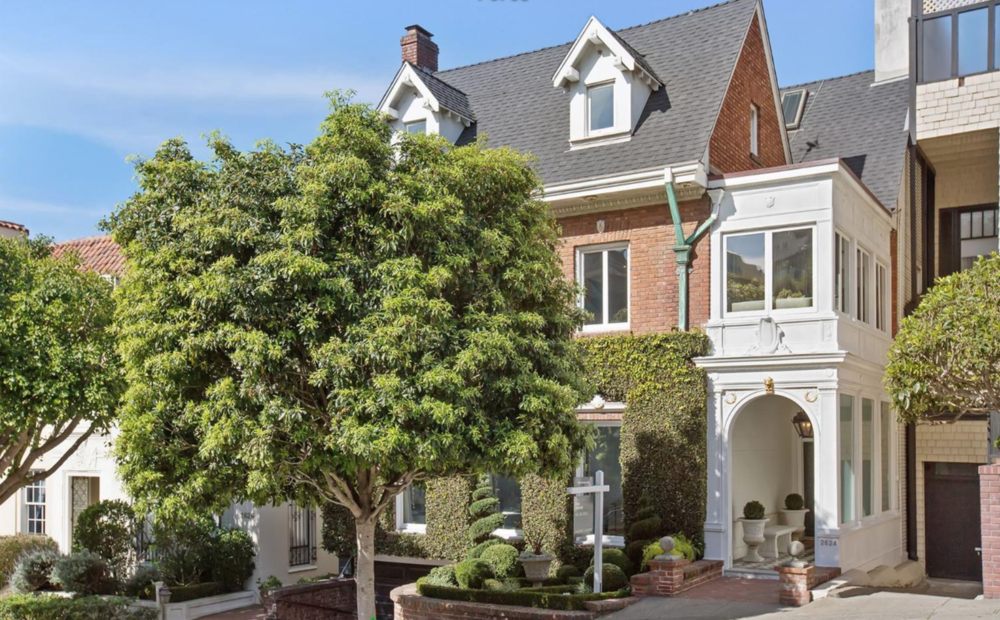 2624 Green Street - Cow Hollow