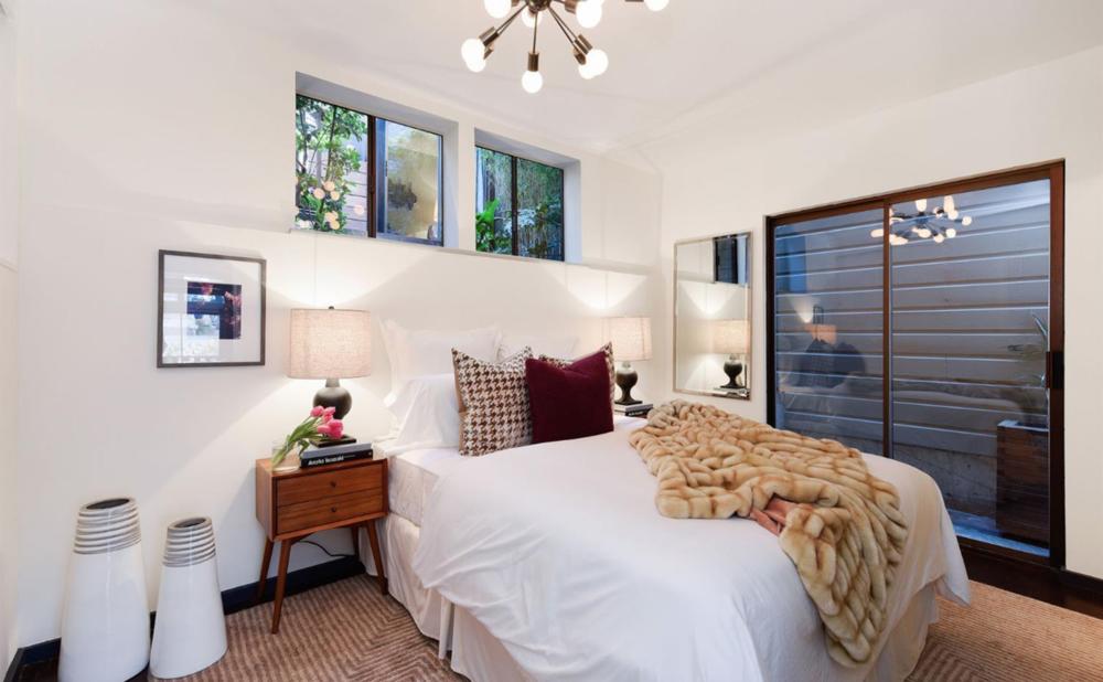 541 Diamond Street - Master Bedroom