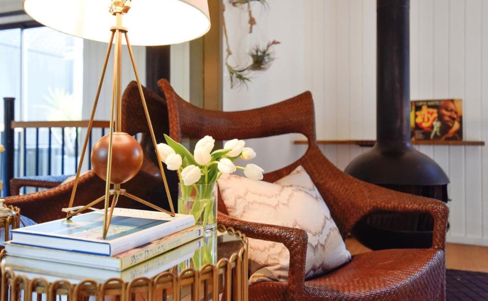541 Diamond Street - Master Bedroom Suite