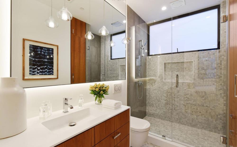 188 Quane Street - Master Bathroom Suite