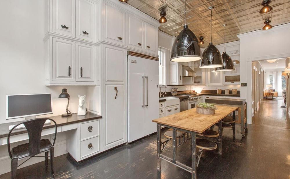 3880 Sacramento Street - Kitchen
