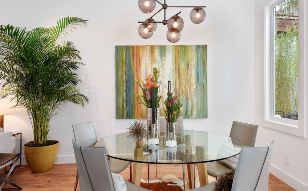 278 Chenery St - Dining Area
