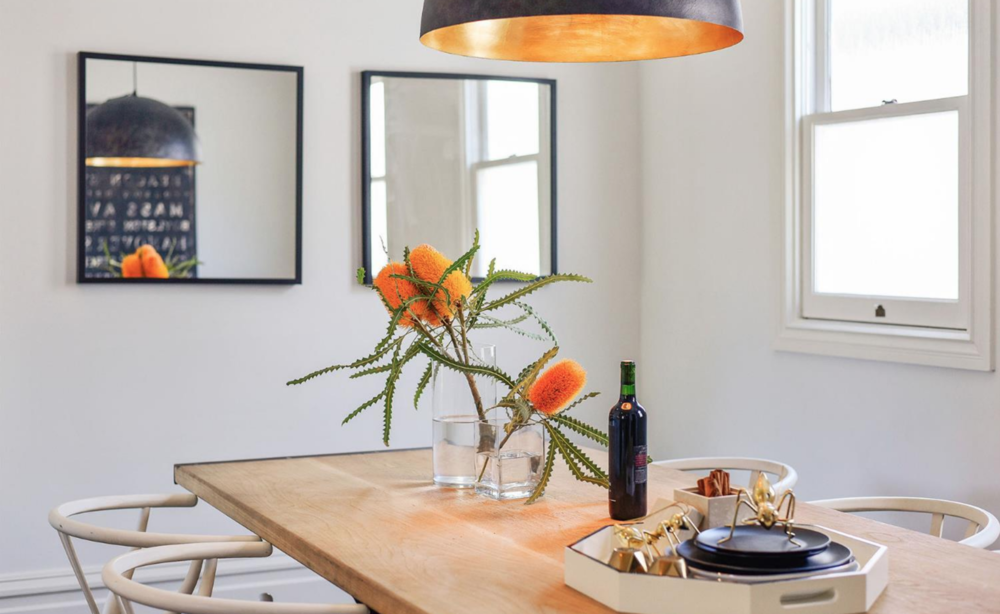 605 Waller Street - Dining Nook