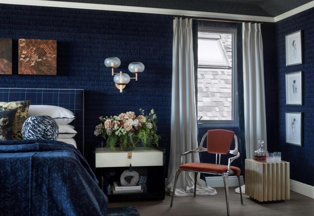 465 Marina Blvd - Bedroom