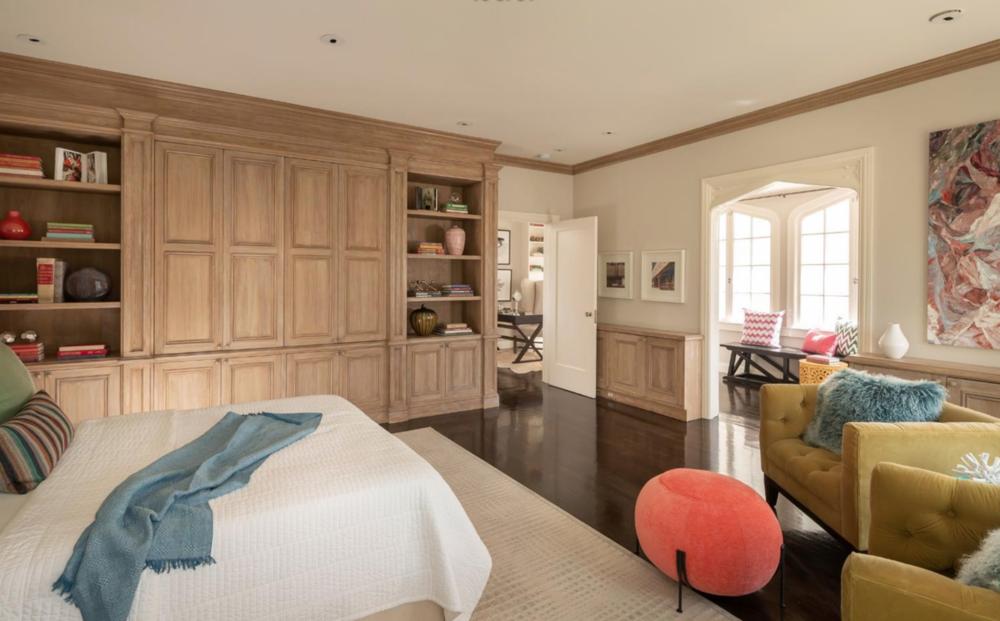 3756 Jackson St - Guest Bedroom