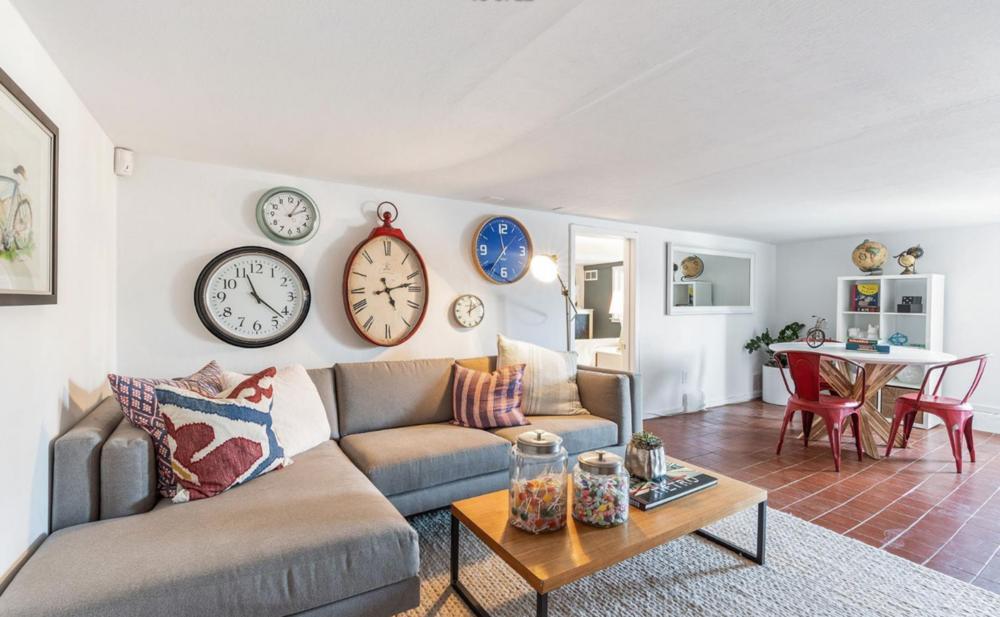1374 Sanchez Street - In-Law Suite
