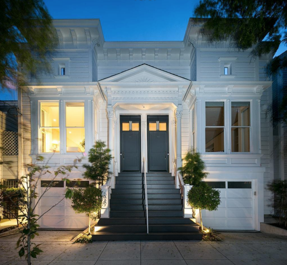 1825 Scott Street - Lower Pacific Heights