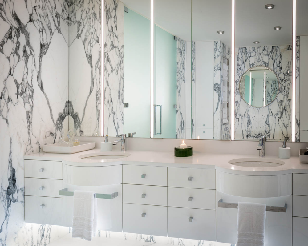 181 Fremont - Bathroom