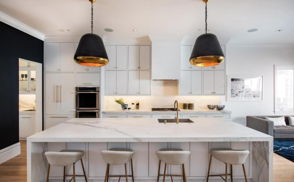 2178 Pine Street - Kitchen
