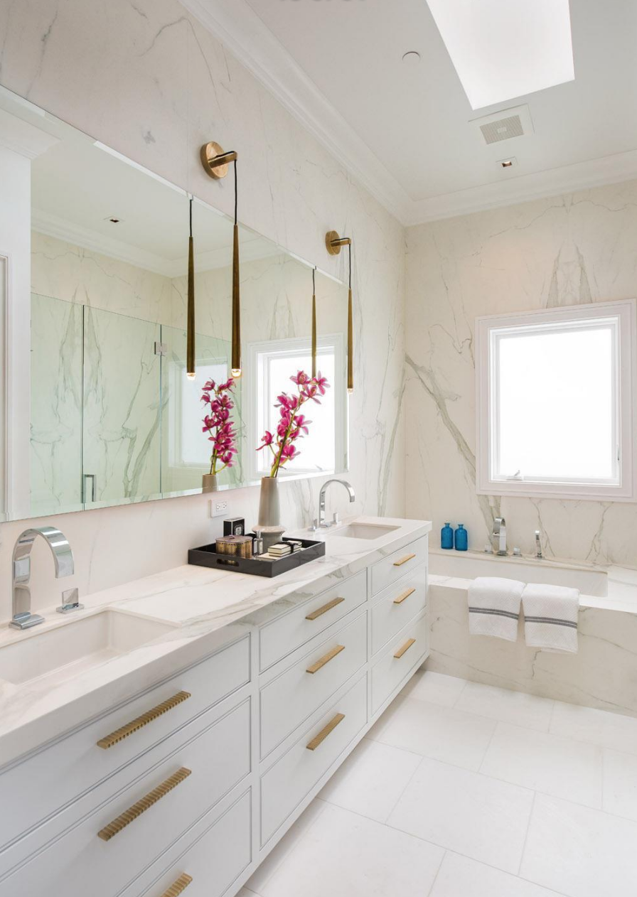 2178 Pine Street - Master Bathroom