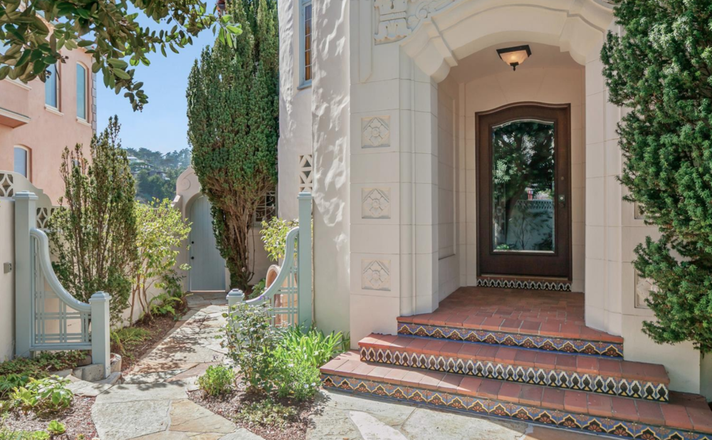 320 Sea Cliff Avenue - San Francisco