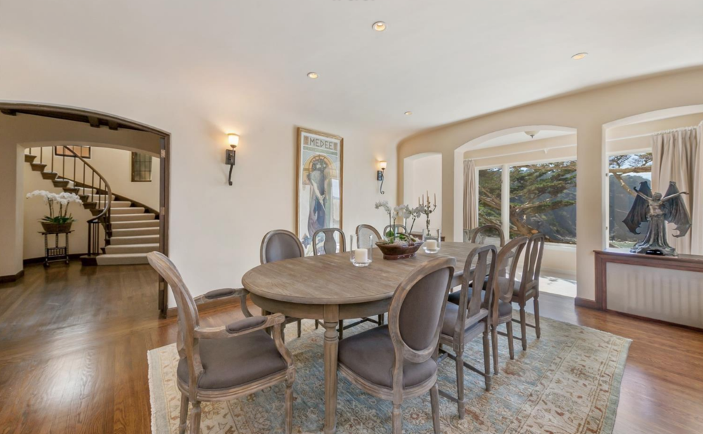 320 Sea Cliff Ave - Dining Room