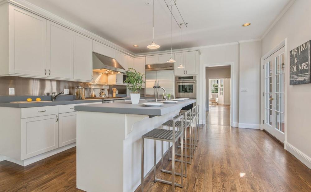 165 28th Avenue - Kitchen