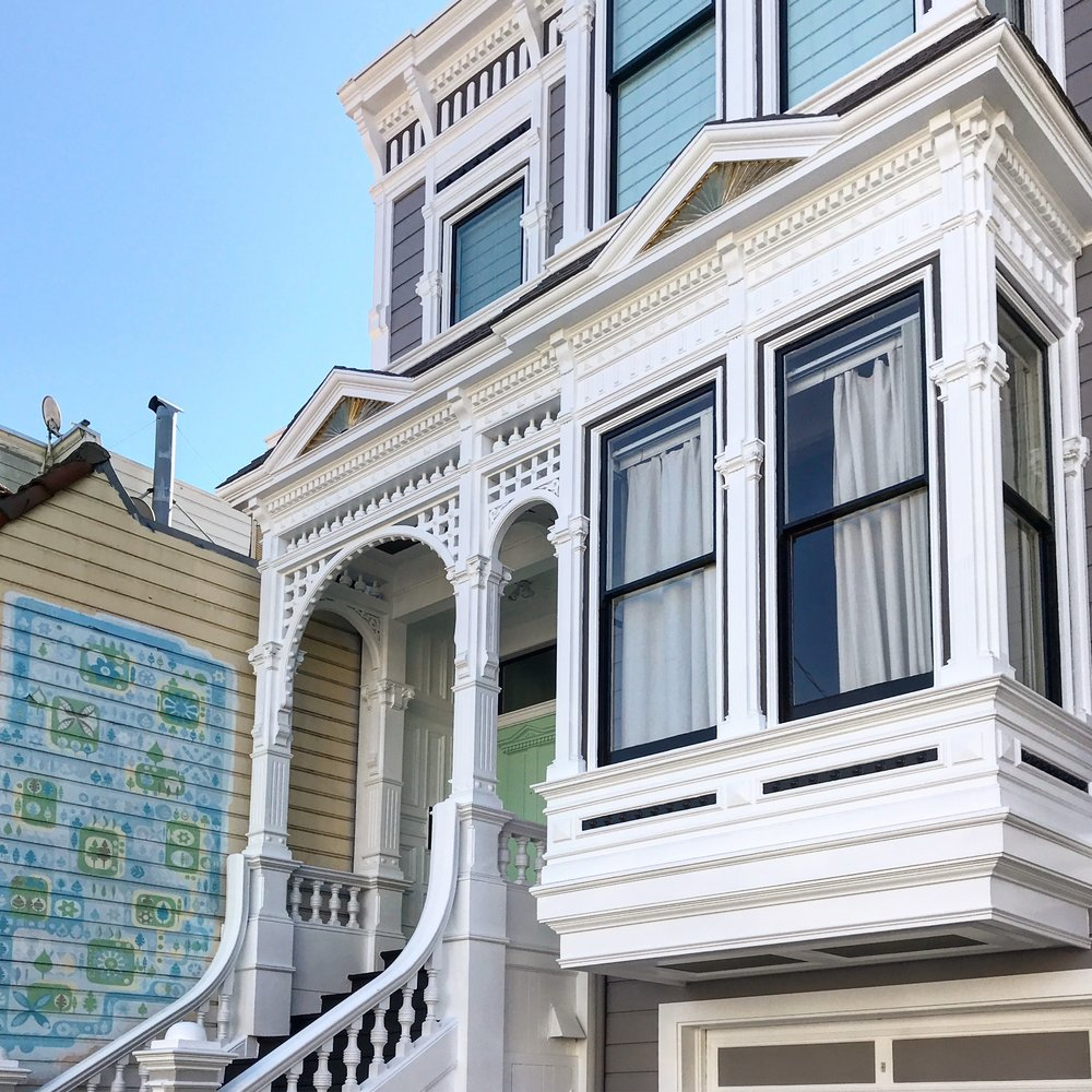 Is the San Francisco real estate market beginning to soften?