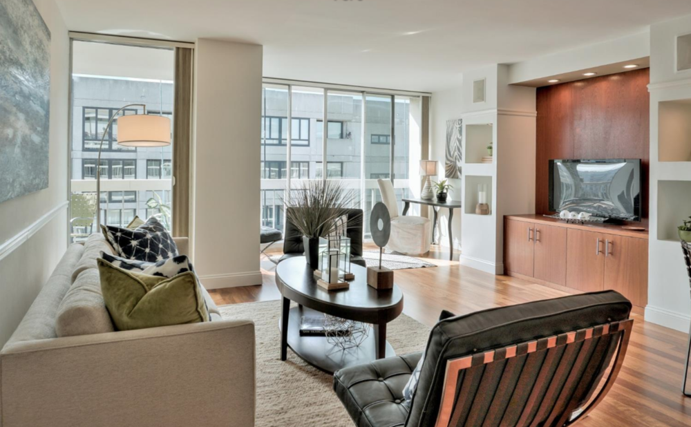 1998 Broadway #1602 - Pacific Heights