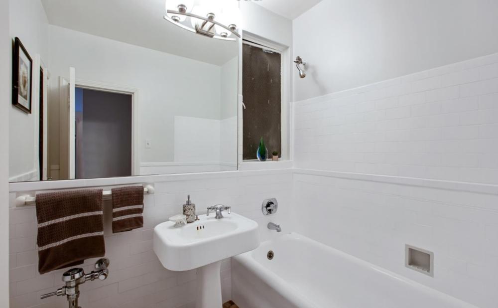 1950 Gough Street #205 - Bathroom