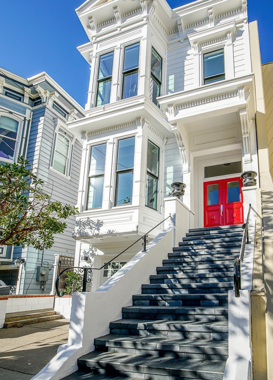 3014 California St - Pacific Heights