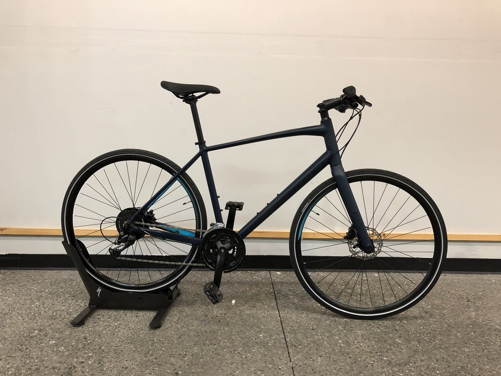 2019 Specialized Sirrus SL $750 - Sizes Available : Large, XL