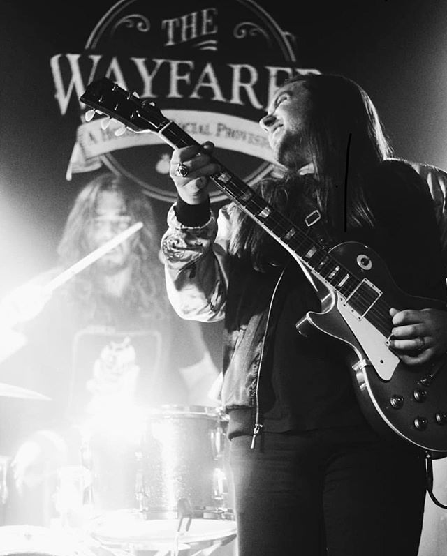 Tonight we're playing the @wayfarercm with good friends @messimermusic, @kilobravomusic & @filmspeedmusic. The show starts at 8pm and is $5. Hope to see you there! 📷: @themusicmotion