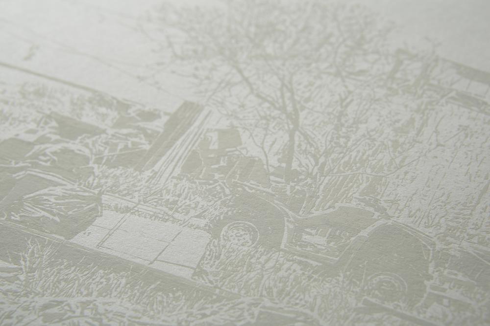 Seen and Unseen (Newtok #3) -detail