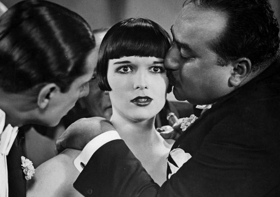 SILENT FILM EVERY 2ND & 4TH SATURDAY AT 12PM -