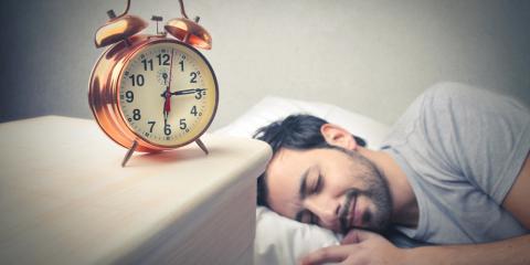 Health Benefits of Better Sleep