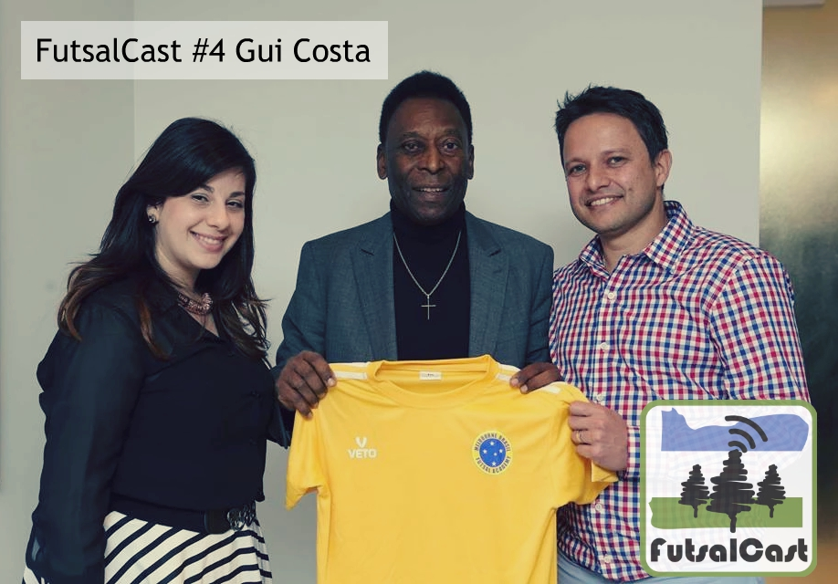 FutsalCast Gui Costa Futsal Podcast Oregon Youth Futsal Australia Melbourne