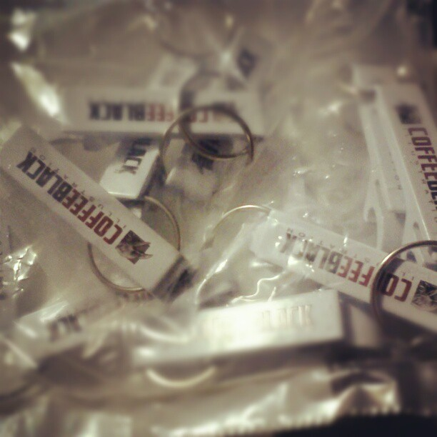 Bottle openers are here!